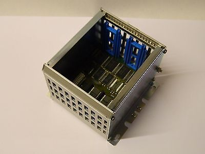 Festo SPC200-CPU-4 Basic Unit with 4 Card Iocations