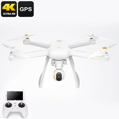 *NEW* Xiaomi Mi Drone - 4K Camera, GPS, 3 Axis Gimbal + more! *Read Description*