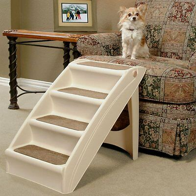 Pup Step Plus Pet Stairs, Extra Small