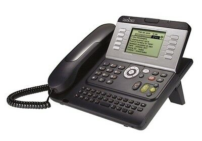 Alcatel 4039 Business Telephone