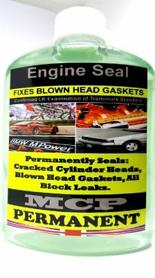 Steel Seal Head Gaskets Repair,mcp, Premium Quality Instant Sealant,,,6 Cylinder