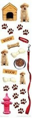 Woof Rub Ons - Paper House Productions