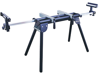 Evolution Mitre Saw Stand with Extensions - Free UK Delivery - Brand New