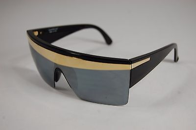 Vintage 1980  Gianni Versace  Update 676 - Lady Gaga Sunglasses.made In Italy
