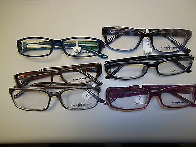 Optical Lot with tools, trays, frame warmer, frames, repair items, cases