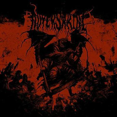 Adversarial - Death, Endless Nothing And The Black Knife Of Nihilism LP #97381
