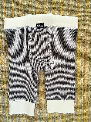 Baby Bonds Size 0000  Knitted Stretchie Pants New