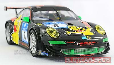 "Carrera Digital 124 - Porsche GT3 RSR, ""Haribo Racing"" - 23809"
