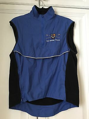 Eton Rowing Courses Powerhouse Gilet