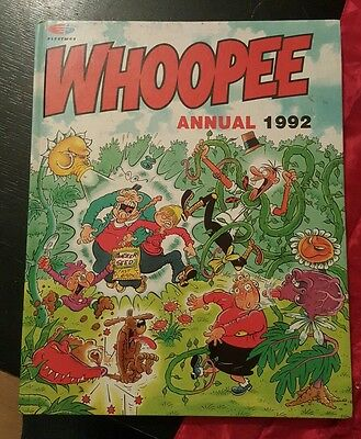 Whoopee Annual 1992 copy1