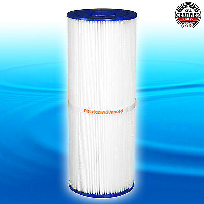 Rainbow Dynamic RDC 25 Spa Reemay Hot Tub Cartridge Pool Filter RDC25