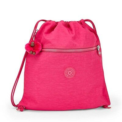 Kipling Supertaboo Cherry Pink Mix UK RRP £29.00