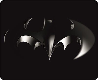 Batman Logo Mouse Mat
