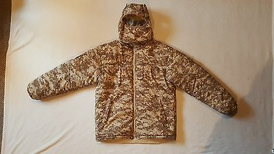 KSOR 6th Layer Warm Russian Camo suit (very rare) size 52-54 (US size below)