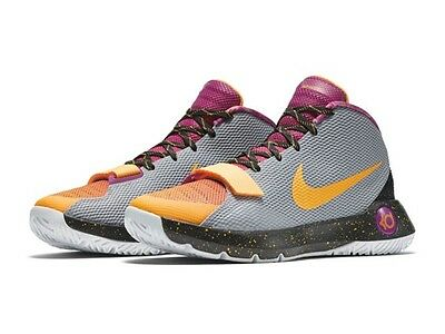huge discount 93e4d bf169 Nike Kd Trey 5 Iii Lmtd Mens Shoes Size 10.5 Multi-Color 812558 090