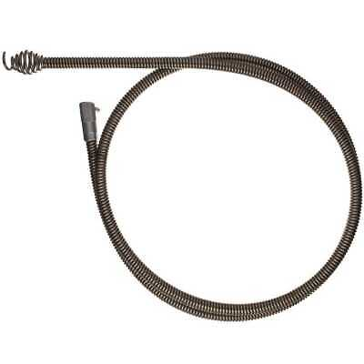 Milwaukee 48-53-2576 TRAPSNAKE 6' Toilet Auger Replacement Cable New