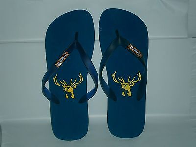 Tooheys Beer Thongs brand new size 11.5 for home bar or collector