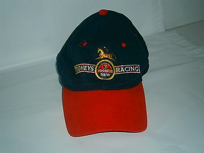 Tooheys New Racing Beer  Hat Cap for home bar or collector