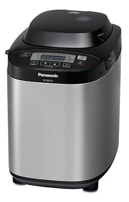 Panasonic Automatic Bread Maker - SD-ZB2512KST