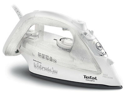 Tefal Paris Ltd Edition Steam Iron - FV3931