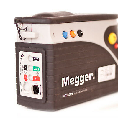 CALIBRATION of Your Own Tester Megger Seaward Fluke Metrel Martindale
