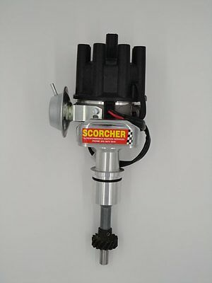 Scorcher Electronic Distributor (Bosch) suit 302 351 Cleveland Ford