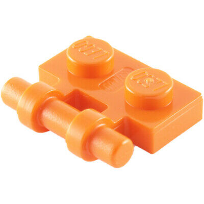 LEGO - 2540 1x2 OPEN ENDS - SELECT QTY & COL - BESTPRICE GUARANTEE + GIFT - NEW