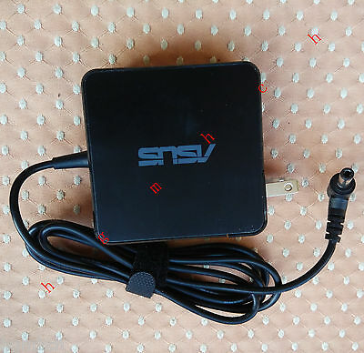 New Original OEM ASUS 19V 3.42A Cord/Charger Transformer Book Flip TP500LA-DH71T