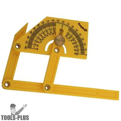Protractor / Angle Finder Empire 2791 New