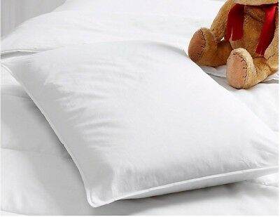 New Cot Bed Pillow **anti Allergy** For Baby, Toddler Or Junior (Bedding, Duvet)