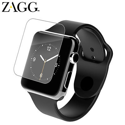 ZAGG - HD Clear Shield Screen Protector for Apple Watch™ 38mm – Clear A38HWS-F0B