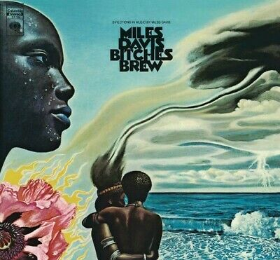 Miles Davis Bitches Brew (Legacy Edition) 3 CD NEW sealed