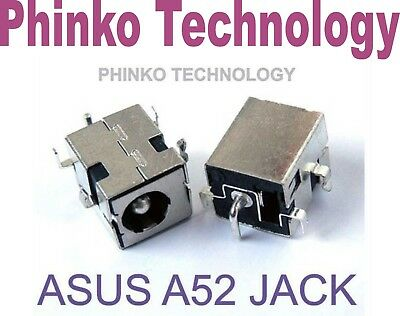 ***** BRAND NEW ***** DC Power Jack for ASUS A53, A53E, A53Z