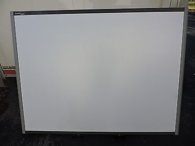 "SB680 77"" Smart Board with Pens, Eraser, tray and Cable."