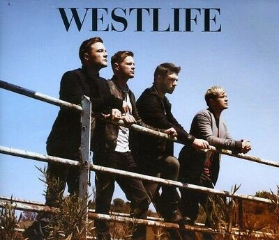 Westlife Greatest Hits  3 CD NEW sealed