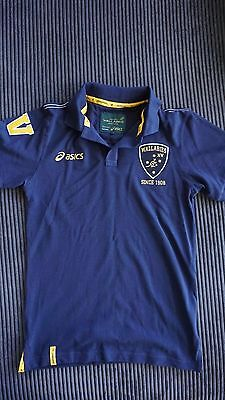Official Wallabies Rugby Union Polo Shirt
