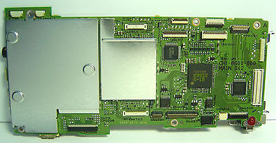 Canon Dslr Eos 5D Mark Ii 5D Mark 2 Main Pcb Board Parts