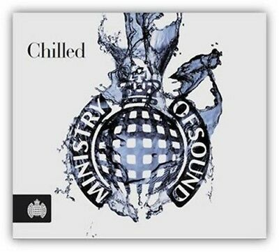 V/A Ministry Of Sound: Chilled / Various  3 CD NEW sealed