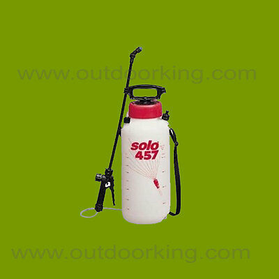 Solo Hand Held Sprayer  457