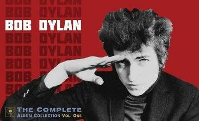 Bob Dylan Complete Columbia Albums Collection box set 47 CD NEW sealed