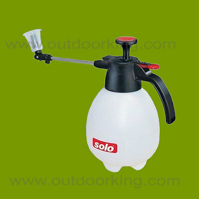 Solo Hand Held Sprayer  402