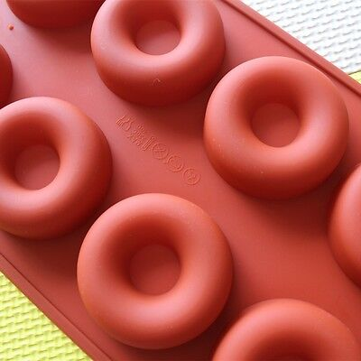 Lego Brick Chocolate Ice Cube Tray Jelly Moulds Minifigure Molds Block Silicone