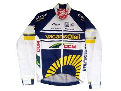 Santini AA Winter Cycling Jacket VACANSOLEIL 2012 - Various Sizes