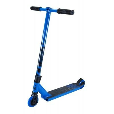Madd Gear Whip Pro 2017 Blue Complete Kids / Beginner Scooter Ages 5+ MGP