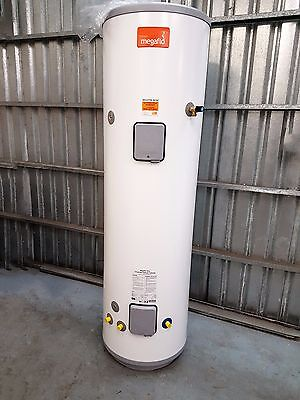 Heatrae Sadia Megaflo Eco 300i Indirect Unvented Cylinder Part No - 95050475
