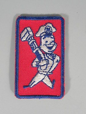 GE Appliance Service Patch / New Old Stock Embroidery Company / FREE Ship