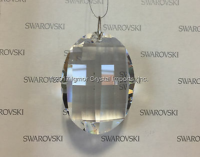 "SWAROVSKI ""MATRIX"" 8950-0021 50mm Crystal Pendant Prism (Clear)"