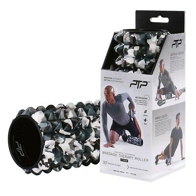 NEW PTP Firm Massage Therapy Roller   from Rebel Sport
