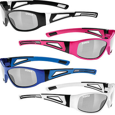 Uvex Childrens | Kids Sporty 509 Sunglasses. Various Colours