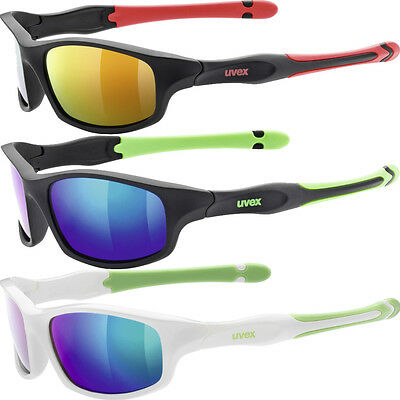 Uvex Childrens | Kids Sportstyle 507 Sunglasses. Various Colours